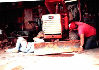 Gables Excavating Utility Contractor Tulsa 020