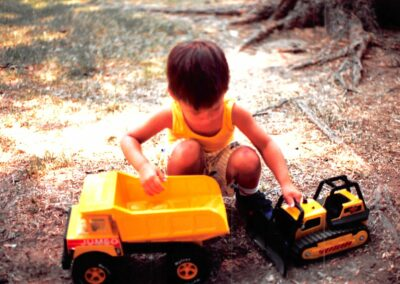 Gables Excavating Utility Contractor Tulsa 021