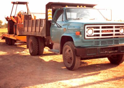 Gables Excavating Utility Contractor Tulsa 024