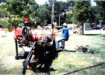 Gables Excavating Utility Contractor Tulsa 025