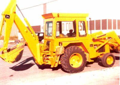 Gables Excavating Utility Contractor Tulsa 026