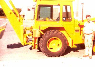 Gables Excavating Utility Contractor Tulsa 027