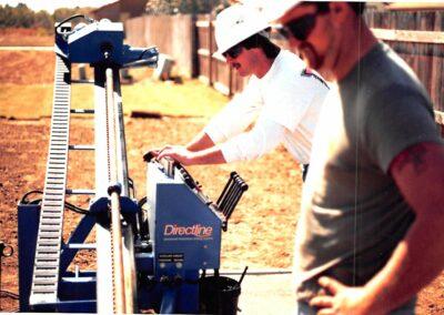 Gables Excavating Utility Contractor Tulsa 033