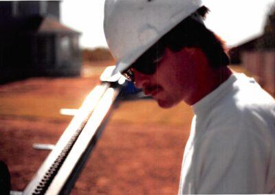 Gables Excavating Utility Contractor Tulsa 034