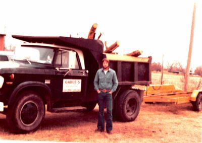 Gables Excavating Utility Contractor Tulsa 036