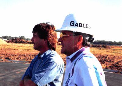 Gables Excavating Utility Contractor Tulsa 038