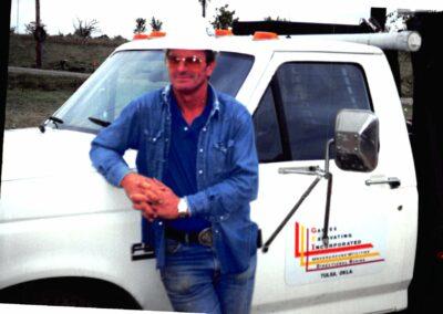 Gables Excavating Utility Contractor Tulsa 039