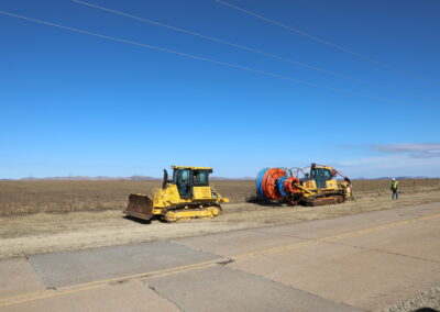 Gables Excavating Utility Contractor Tulsa 045