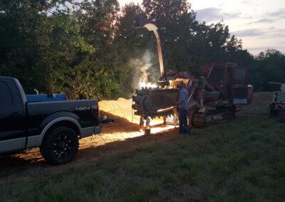 Gables Excavating Utility Contractor Tulsa 051