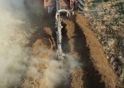 Gables Excavating Utility Contractor Tulsa 055
