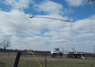 Gables Excavating Utility Contractor Tulsa 063