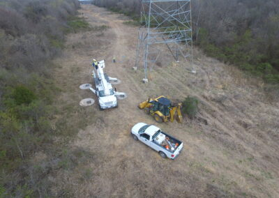 Gables Excavating Utility Contractor Tulsa 066