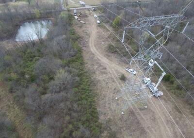 Gables Excavating Utility Contractor Tulsa 068