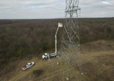 Gables Excavating Utility Contractor Tulsa 069