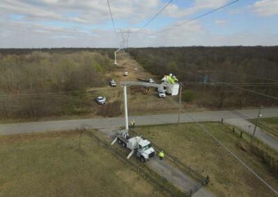 Gables Excavating Utility Contractor Tulsa 070