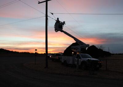 Gables Excavating Utility Contractor Tulsa 075