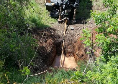 Gables Excavating Utility Contractor Tulsa 095