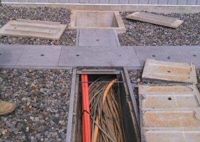 Gables Excavating Utility Contractor Tulsa 112
