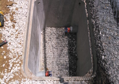 Gables Excavating Utility Contractor Tulsa 114