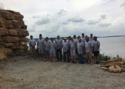 Gables Excavating Utility Contractor Tulsa 115