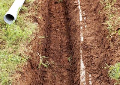 Gables Excavating Utility Contractor Tulsa 123
